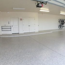 Epoxy Floors in Northwest Arkansas